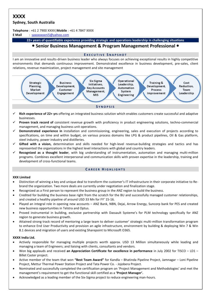 graphical resume samples resume jar